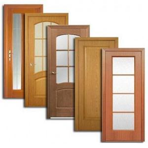 Двери, дверные блоки Биракана