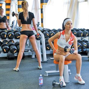 Фитнес-клубы Биракана