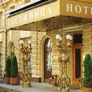 Гостиницы Биракана