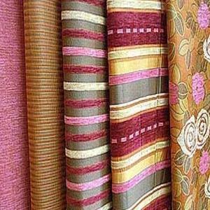 Магазины ткани Биракана