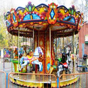 Парки культуры и отдыха Биракана