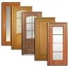 Двери, дверные блоки в Биракане