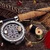 Охотничьи и рыболовные магазины в Биракане