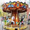 Парки культуры и отдыха в Биракане